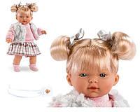 Кукла Llorens Isabella 33 см