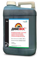 Инсектицид Димефос (канистра 10 л) - Агрохимические технологии