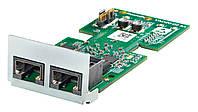 Плата интерфейса Multi-Ethernet для EFCx610