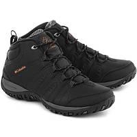 Ботинки Мужские Columbia Peakfreak Nomad Chukka WP Omni-Heat
