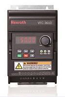 Частотный преобразователь VFC 5610, 0.4 кВт, 1ф/220В