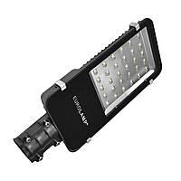 EUROLAMP LED Светильник уличный классический SMD 30W 6000K