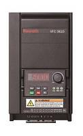 Частотный преобразователь VFC 5610, 3 кВт, 3ф/380В