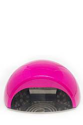 LED - Лампа - круглая LED+UV - 12W+18W   Оригинал