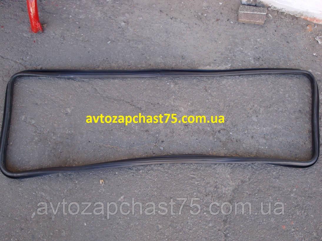 Уплотнитель заднего стекла Газ 3110, Газ 31105, Газ 2410, 24, 3102 (производитель Ярославль , Россия)