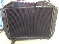 Радиатор ЗИЛ -130 3-х рядный Шадринск, 130-1301007-Б, фото 1