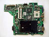 255 Материнская плата Toshiba L100 - DA0BH2MB6E9 - неисправная