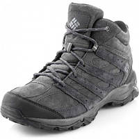 Ботинки Мужские Columbia Plains Butte Mid Leather SMU