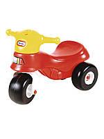 Детская каталка мини беговел - Little Tikes - США - прочные колеса
