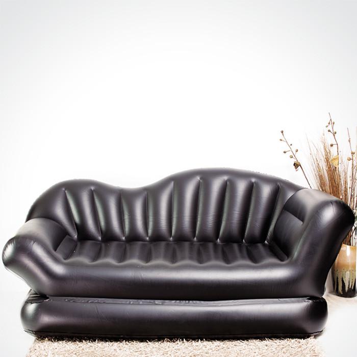 Картинки по запросу Надувной диван-софа Air Lounge Comfort