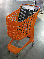 Тележка пластиковая Rabtrolley, фото 1