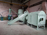 АВМ 065 линия брикетирования, фото 1