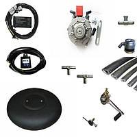 Комплект ГБО 2 на Audi,Opel,VW,Fiat c карбюратором Pierburg.(Astar gas/Турция)