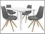"""Набір """"Amareto"""": стіл + 4 крісла, фото 3"""