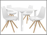 """Набір """"Amareto"""": стіл + 4 крісла, фото 5"""