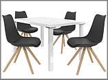 """Набір """"Amareto"""": стіл + 4 крісла, фото 6"""