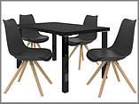 """Набір """"Amareto"""": стіл + 4 крісла, фото 8"""