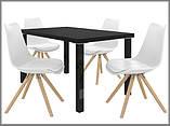 """Набір """"Amareto"""": стіл + 4 крісла, фото 9"""