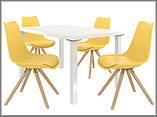 """Набір """"Amareto"""": стіл + 4 крісла, фото 10"""