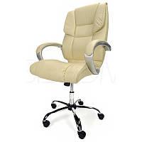 Офісне крісло Comfort -беж