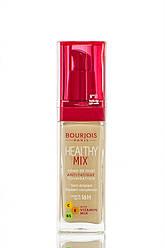 Bourjois Radiance Reveal Healthy Mix Foundation Тональная основа 51 Vanille Clair