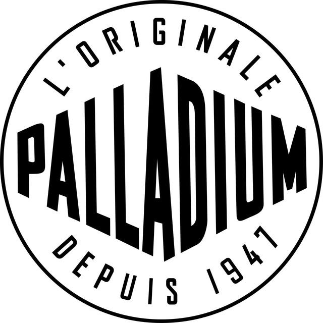 Кеды Palladium