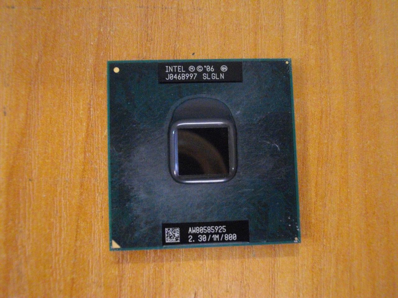 Процесор SLGLN Intel Celeron 925