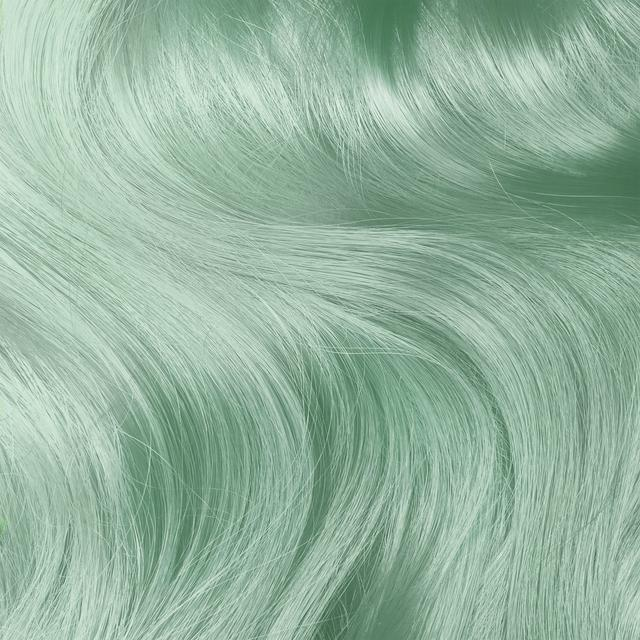Lime Crime Unicorn Hair mint ice