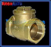 Обратный клапан лепестковый 1