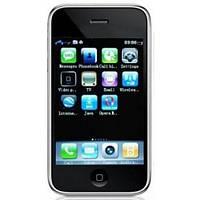 IPhone 3G Китайская копия / 2 сим /экран 3,2 / Java