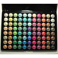 Палитра теней 88 цветов (полноцветные/мерцающие) (Уценка, 1 - категория)