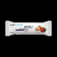 AllNutrition Musli Bar L-carnitine, 30 g Acerola