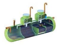 Оборудование для очисных сооружений