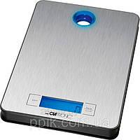 Весы кухонные Clatronic 3412 KW silver