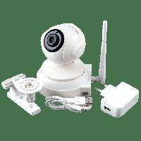 Камера для відеоспостереження GV-069-IP-MS-DIС13-10 PTZ
