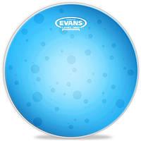 "Пластик EVANS B14HB 14"" HYDRAULIC BLUE COATED"