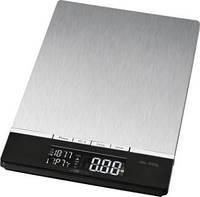 Весы кухонные Clatronic 3416 KW silver