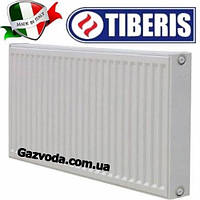 Радиатор стальной TIBERIS тип 11 500х2000мм б.п.