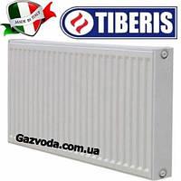 Радиатор стальной TIBERIS тип 11 500х700мм б.п.