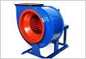Исполнение №1: пылевой вентилятор ВРП №8