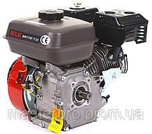 Двигатель бензиновый Bulat BW170F-T/25, фото 2