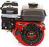 Двигатель бензиновый Bulat BW170F-T/25, фото 4