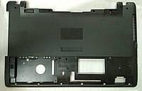 Нижний корпус Asus без динамиков X550C X550CA X550LN  X550V X550EA X552EA X552LAV K550CC R510C R510L (корыто)