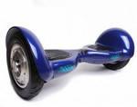 """Гироборд Smart Balance Wheel 10.0"""" (Тао-Тао, Самобаланс) Синий"""
