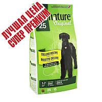 Pronature Original ДЕЛЮКС ВЗРОСЛЫЙ сухой супер премиум корм Без пшеницы, кукурузы, сои для собак, 0,1кг