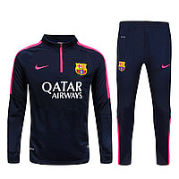Спортивная футбольная форма. Выездная, парадная форма, игровая форма. вышивка только Найк на единичный заказ, фото 1