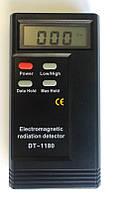 Детектор электромагнитно излучения DT-1180