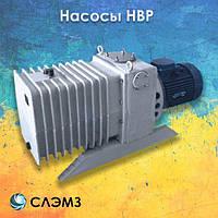 Насос 2НВР-90Д цена Украина агрегат вакуумный пластинчато-роторный ротационный запчасти ремонт