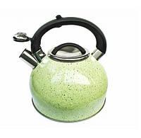 Чайник Lessner 3л со свистком (49513) с индукцией