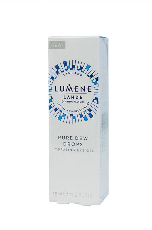 lumene purity dew drops